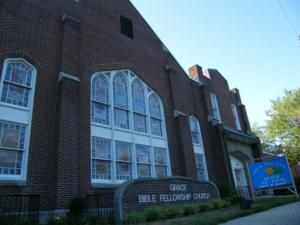 Grace Bible Fellowship Church Reading, PA